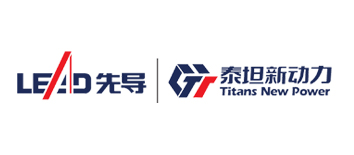 Notice on Titan new power enabling new logo combination and new VI system